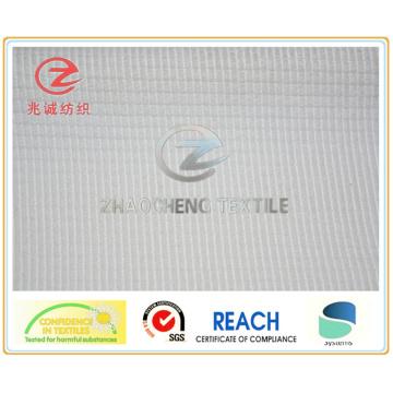 Small Corn Style N/P Corduroy Fabric White (ZCCF035)