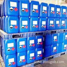 Transparent Liquid 85% Purity Formic Acid Uses