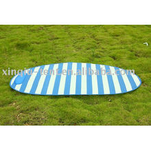 One person Beach Mat