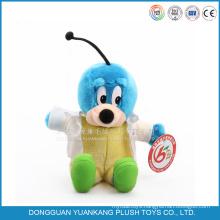 Dongguan factory plush Bee/ plush bumble Bee/ stuffed Bee plush toy