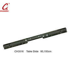 High Quality Black Table Slide CH3516