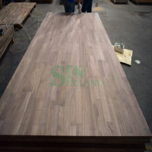 Black Walnut/Juglans for Finger Jointed Board