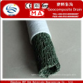 Geocomposite Drain Pipe /Plastic Drain Pipe for Subsoil Drainage