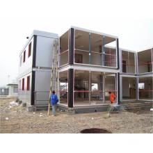 Container Häuser für Bürogebäude
