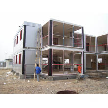 Container Houses for Office Building