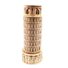 3D Puzzle Small Leaning Tower of Pisa