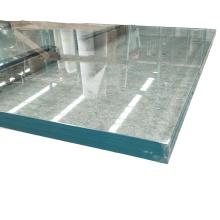 Good quality  13.52mm cut to size security flat toughened tempered laminated glass manufacturer price claro vidrio laminado