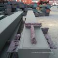 Boa Estrutura de Aço / Perfil Steel / H Beam