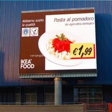 Digital Led Billboards Displays Board