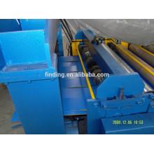 China cut to length line/slitting line/shearing machine