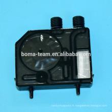 Amortisseur d'encre pour amortisseur de tête d'impression de mimaki pour mimaki UJF-3042 HG6042 pour amortisseur d'encre de ricoh g2200 nouveau produit