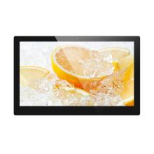 15,6-дюймовый планшет Andriod с сенсорным экраном