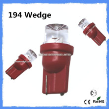 Led turn signal lights car T10 replacement bulbs