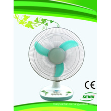 16inches 12 В постоянного тока настольный вентилятор палуба вентилятора ШБ-Т-DC16k