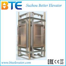Alta qualidade AC Dumbwaiter Elevador da China