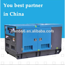 25kva Lion generator made in fu'an factory with cheap price