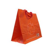 PP Einkaufen Red Bag