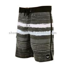 Pantalones cortos de playa de los hombres de alta calidad pantalones cortos