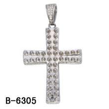 Colgante de joyería de moda de alta calidad de plata 925