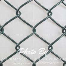 Anping Factory 50mmx50mm Malha Elo Da Ligação Da Cadeia
