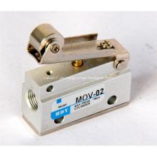 Válvula mecánica neumática MOV-02