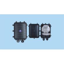 2 fechamento da tala da isolação do fechamento da tala de 48 núcleos da entrada mini