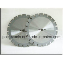 Marble Granite Basalt Sandstone Limestone Wet Cutting Saw Blade
