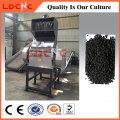 Scrap / Waste / Used Tire Shredder que recicla la máquina con la cadena de producción del polvo de goma