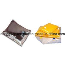 Liquid Egg Packaging Bag in Box / Liquid Lätzchen Tasche