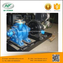 Sistema de bomba de agua de motor diesel de HFD302