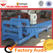 YF828 Glazed Tile Roof Panel Roll Forming Machine