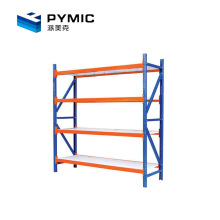 Factory Price Powder Coated Slotted Angle Boltless Rack