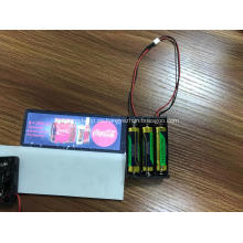 Panel LED de retroiluminación LED