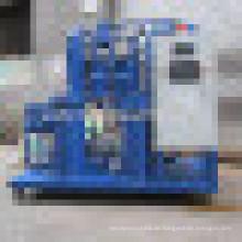 Durable Waste Essbare Ölfilter Ausrüstung