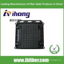 Caja de empalme de fibra de 24 núcleos mini empalme