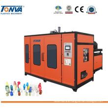 Tonva Extrusion Blow Plastic Bottle Molding Machine