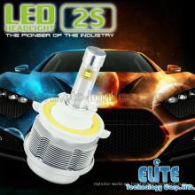 2015 H13 nuevo faro llevado lo llevó la lámpara Plug and play para el coche