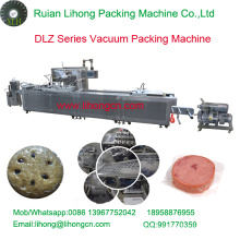 Dlz-520 Full Automatic Frozen Meat Vacuum Packing Machine
