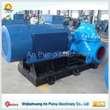 Pompe à eau centrifuge à double aspiration à grande capacité
