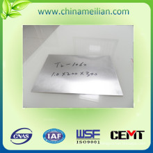 Aluminum Base Copper Clad Laminated Sheet