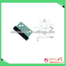 Mitsubishi elevator door slider OX-370C, Mitsubishi elevator door parts