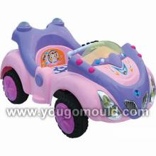 Baby Car Mold