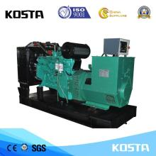 750KVA CUMMINS Power Diesel Hospital Generator Kostnad
