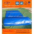 Feito na China de alta resistência pvc revestido tarpaulin