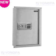 Ws-01 Wall Safe for Documents Valuables
