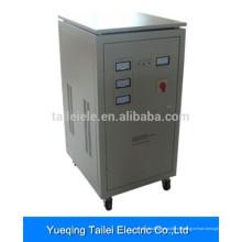 SVC-30000VA / 3, Stabilisateur de tension automatique, triphasé