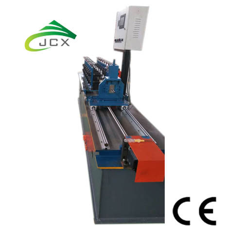 Expose System Tee Grille faisant la machine