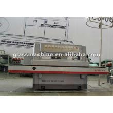QJ877A-3 CE стандарт горизонтальный стекла плоский край машина