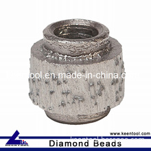2014 Keen Sintering Beads for Wire