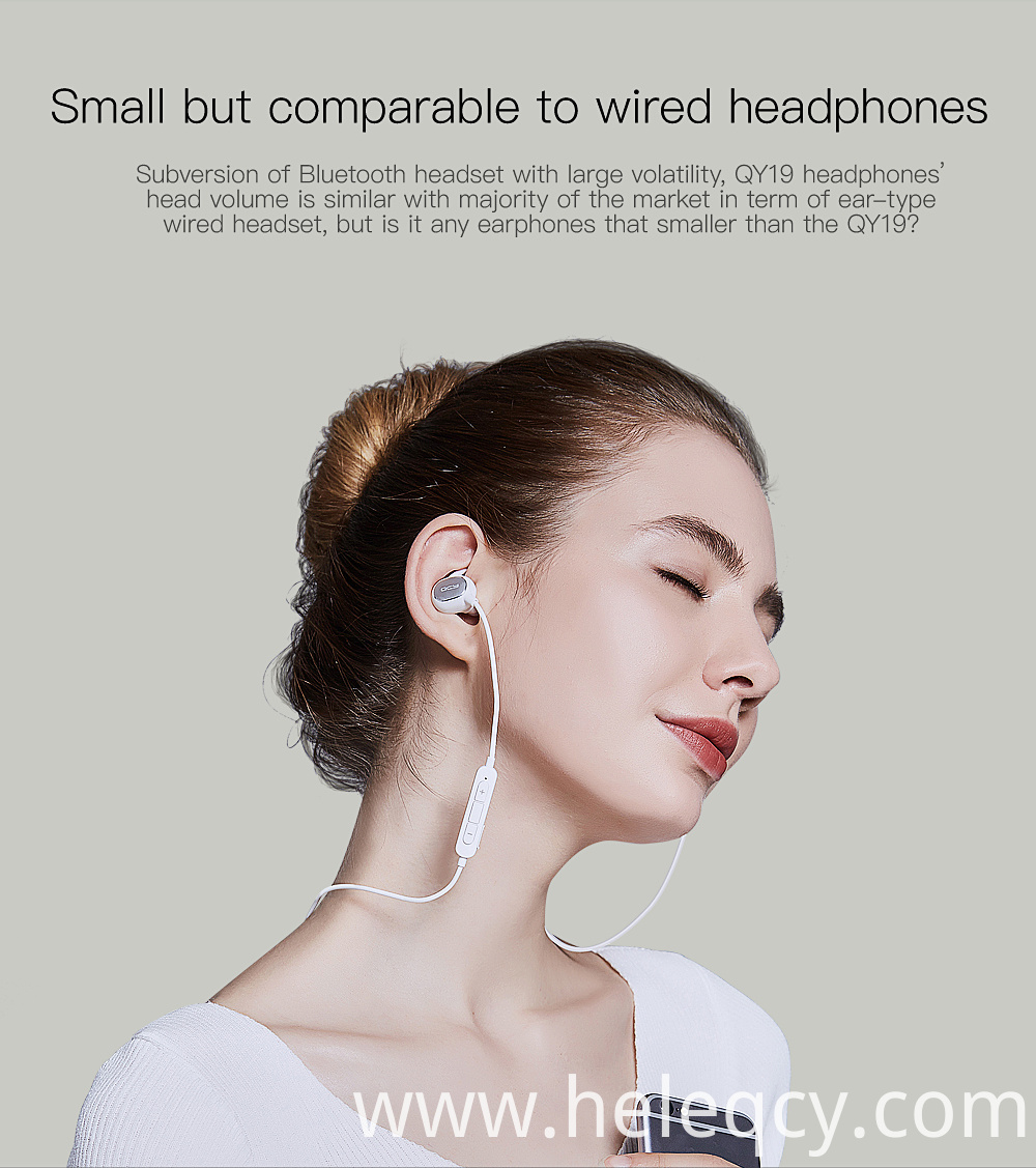 Earphones for cell phones